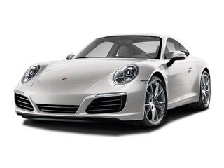 2018 Porsche 911 Carrera 2dr Car