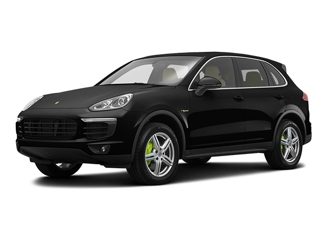 2018 porsche cayenne e hybrid suv milwaukee. Black Bedroom Furniture Sets. Home Design Ideas