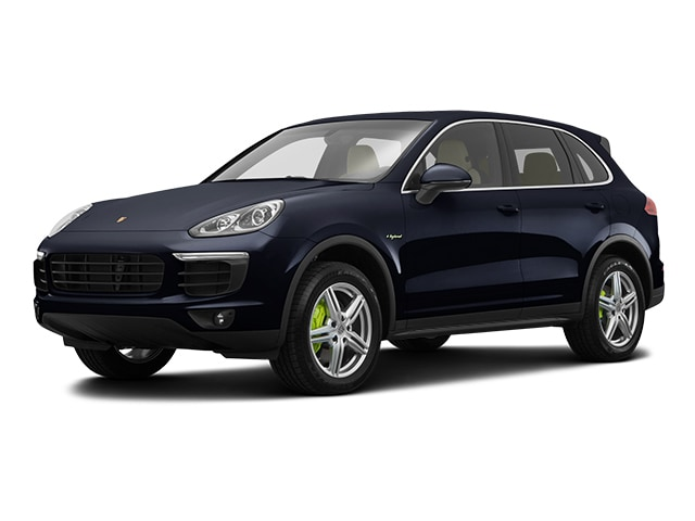 2018 porsche cayenne e hybrid suv atlanta. Black Bedroom Furniture Sets. Home Design Ideas