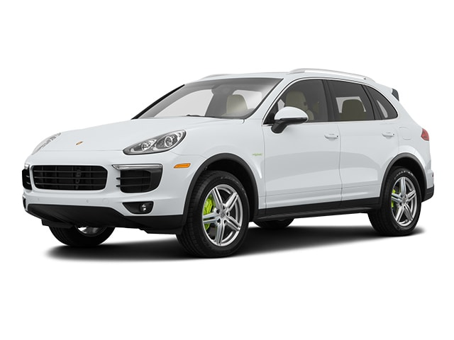 2018 porsche cayenne e hybrid suv greenville. Black Bedroom Furniture Sets. Home Design Ideas