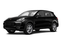 New 2018 Porsche Cayenne Base SUV Burlington, MA