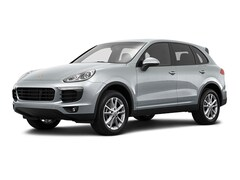 New 2018 Porsche Cayenne Base SUV for sale in Houston, TX