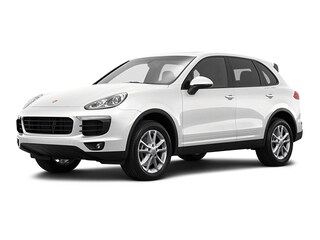 Pre-Owned 2018 Porsche Cayenne Base SUV for sale in Houston, TX