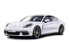 New 2018 Porsche Panamera E-Hybrid 4 E-Hybrid Hatchback Boston