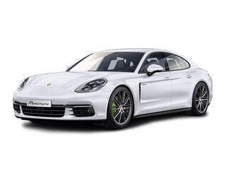2018 Porsche Panamera 4 HYB