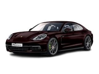 New Porsche 2018 Porsche Panamera E-Hybrid 4 E-Hybrid Hatchback in Boston, MA