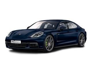 New 2018 Porsche Panamera E-Hybrid 4 Sedan Burlington MA