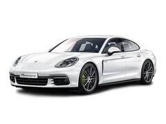 2018 Porsche Panamera E-Hybrid 4 Sedan