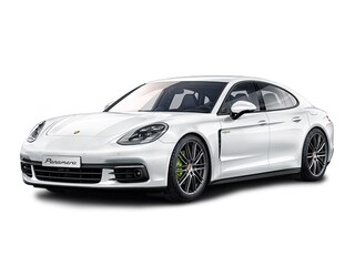 New 2018 Porsche Panamera E-Hybrid 4 E-Hybrid AWD 4dr Car WP0AE2A78JL177778 for sale in Chandler, AZ at Porsche Chandler