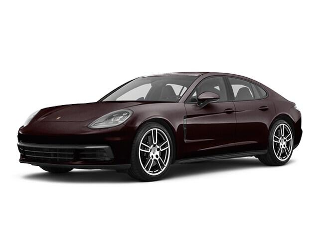 2018 Porsche Panamera Sedan Digital Showroom Porsche Chandler