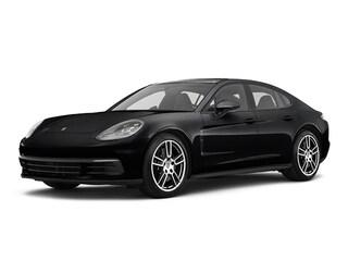 Used 2018 Porsche Panamera RWD for sale in Nashville, TN