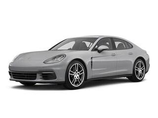 New 2018 Porsche Panamera Sedan for sale in Nashville, TN