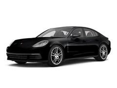 2018 Porsche Panamera Sedan