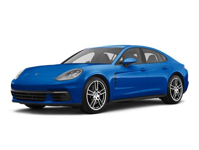 New 2018 Porsche Panamera Base Hatchback For Sale in Los Angeles, CA