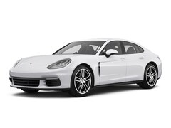 New 2018 Porsche Panamera Sedan for sale in Irondale, AL