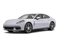 2018 Porsche Panamera Base RWD