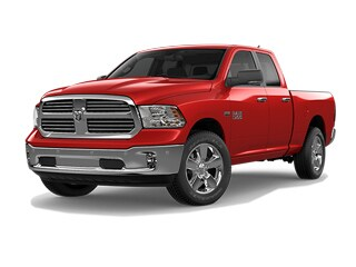 Chrysler, Jeep, Dodge, & Ram in Lincolnton, NC | Abernethy CJDR
