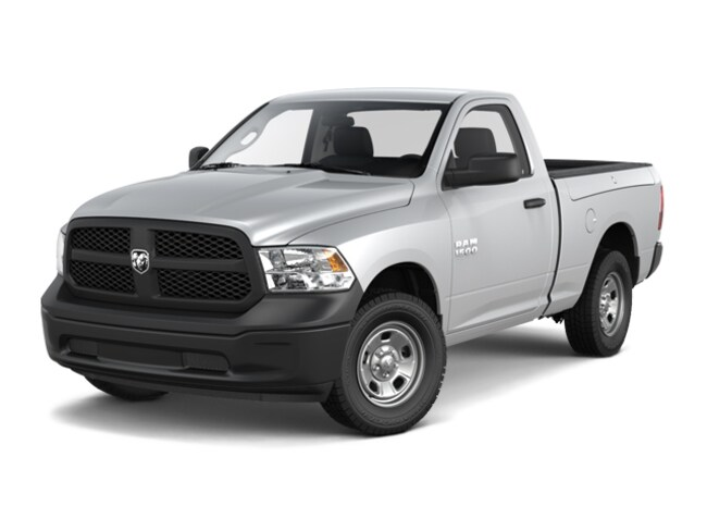 New 2018 Ram 1500 Tradesman Truck Regular Cab Avondale