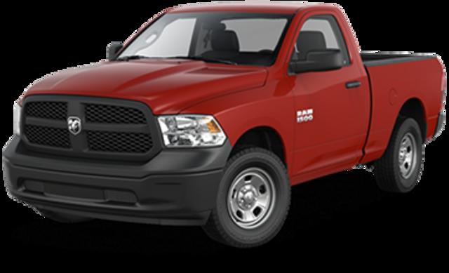 2018 Ram 1500 Truck