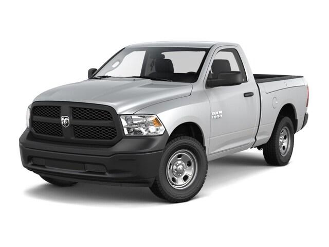 new 2018 Ram 1500 Tradesman Truck Regular Cab near San Antonio