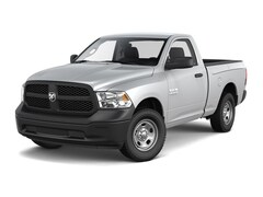 New 2018 Ram 1500 Tradesman Truck Regular Cab for sale in Ocala at Phillips Chrysler Jeep Dodge Ram