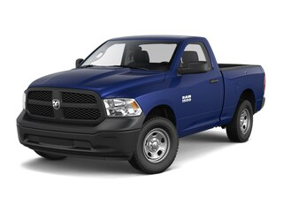 2018 Ram 1500 Tradesman Truck Regular Cab