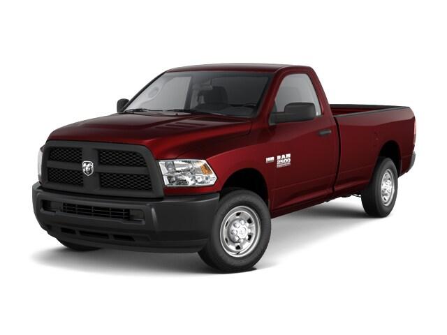 2018 Ram 2500 Truck Digital Showroom | Dwayne Lane's ...
