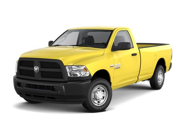 2018 Ram 2500 Truck Digital Showroom | Carson Chrysler ...