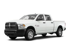 New 2018 Ram 2500 TRADESMAN CREW CAB 4X2 6'4 BOX Crew Cab for sale in Ocala at Phillips Chrysler Jeep Dodge Ram