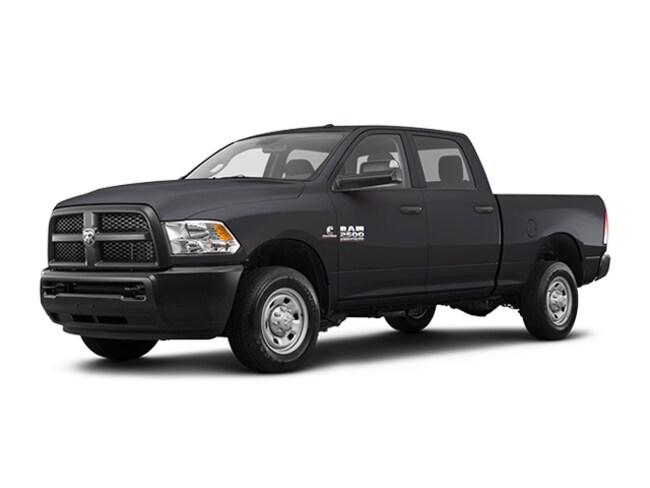 New 2018 Ram 2500 TRADESMAN CREW CAB 4X2 6'4 BOX Crew Cab in Lakeland, FL