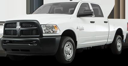 2018 Ram 2500 Truck