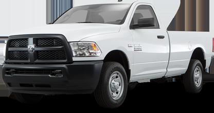2012 Ram 2500 Truck Crew Cab
