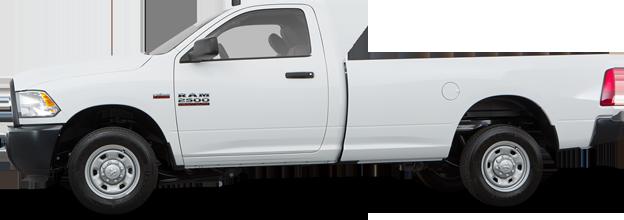 2018 Ram 2500 Truck Tradesman