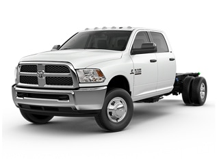Ram 3500 HD specs and information