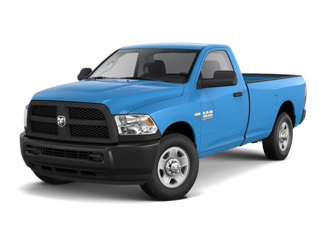 2018 Ram 3500 Truck Digital Showroom Goss Dodge Chrysler