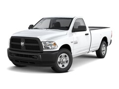 2018 Ram 3500 Tradesman Truck Regular Cab