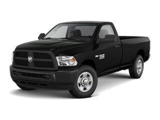 2018 Ram 3500 Tradesman Truck Regular Cab