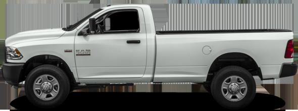 2018 Ram 3500 Truck Tradesman