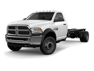 Ram 4500 HD specs and information