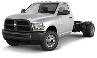 2018 Ram 4500 Chassis Regular Chassis Cab