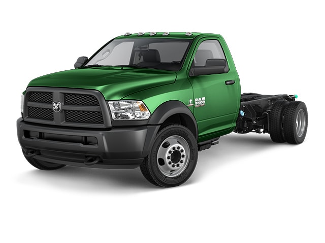 2018 Ram 5500 Chassis Truck Digital Showroom | Carson ...