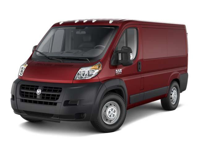 2018 Ram Promaster 1500 Van Serving Arcata