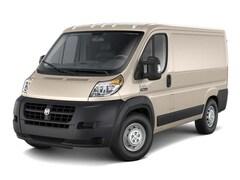 2018 Ram ProMaster 1500 Low Roof Van Cargo Van Kennewick, WA