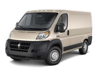 New 2018 Ram ProMaster 1500 Low Roof Van Cargo Van Kennewick, WA