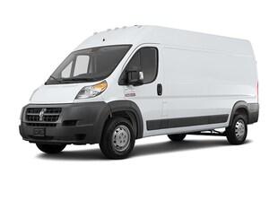 2018 Ram ProMaster 2500 High Roof Cargo Van Cargo Van