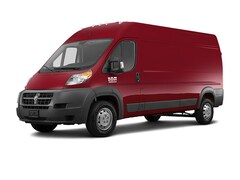 2018 Ram ProMaster 2500 High Roof Van Cargo Van