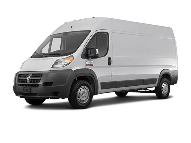 2018 Ram ProMaster 3500 High Roof Van Cargo Van