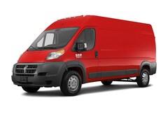 New 2018 Ram ProMaster 3500 Van Cargo Van Maumee Ohio