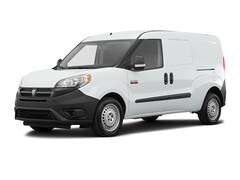 New 2018 Ram ProMaster City TRADESMAN CARGO VAN Cargo Van in Raleigh NC