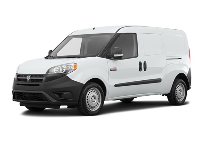 New 2018 Ram ProMaster City TRADESMAN CARGO VAN Cargo Van for sale in marshfield wi